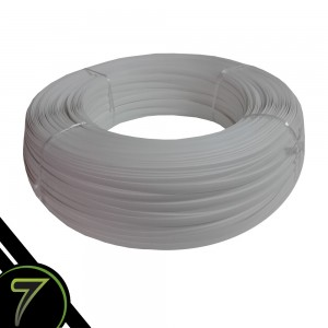 fibra sintetica branco fita rolo unidade
