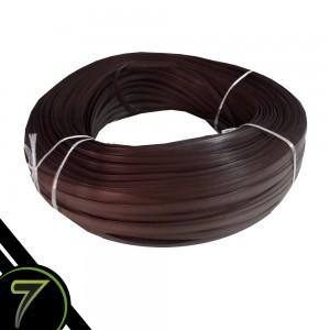 fibra sintetica enrolar ou engrosso argila rolo unidade