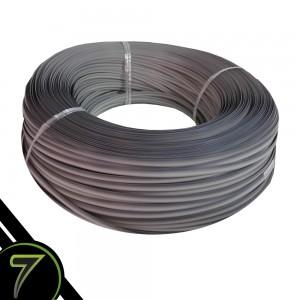 fibra sintetica gelo cordao rolo unidade