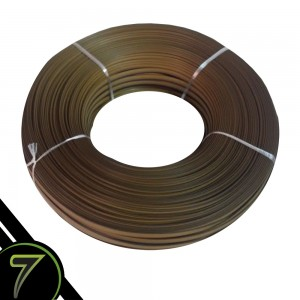 fibra sintetica envelhecido fita rolo unidade