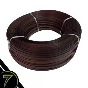 fibra sintetica argila fita rolo unidade