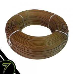 fibra sintetica palha fita rolo unidade