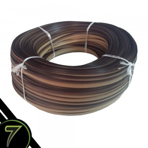 fibra sintetica cappuccino cordao rolo unidade