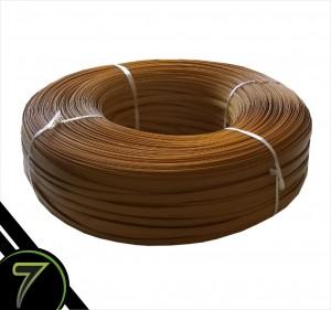 fibra sintetica avela cordao rolo unidade