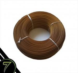 fibra sintetica avela cordao kit de 30 rolos